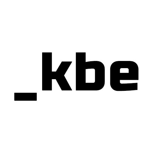 _kbe logo
